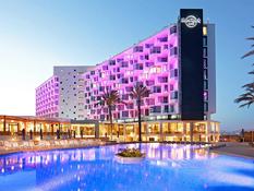 Hard Rock Hotel Ibiza Bild 09
