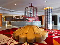 Hard Rock Hotel Ibiza Bild 10