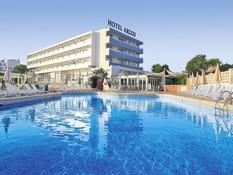 Hotel Argos Bild 05