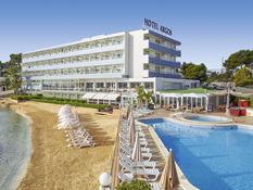 Hotel Argos Bild 01