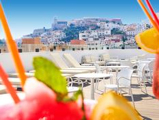 El Puerto Ibiza Hotel & Spa Bild 09