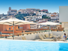 El Puerto Ibiza Hotel & Spa Bild 01