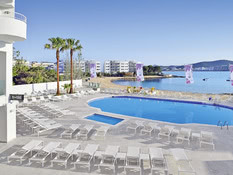 Hotel Innside Ibiza Bild 07