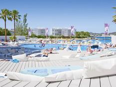 Hotel Innside Ibiza Bild 04