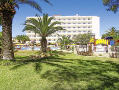 Hotel Invisa Ereso Bild 06