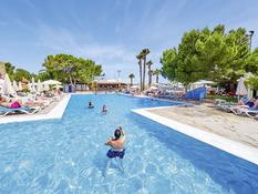 Azuline Hotel Cala Martina Ibiza Bild 03