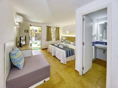 Azuline Hotel Cala Martina Ibiza Bild 04