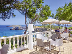 Azuline Hotel Cala Martina Ibiza Bild 07