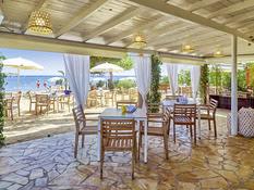 Azuline Hotel Cala Martina Ibiza Bild 12