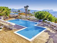 Azuline Hotel Cala Martina Ibiza Bild 06