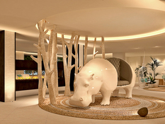 Amàre Beach Hotel Ibiza Bild 12