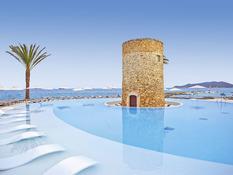 Hotel Torre del Mar Bild 06