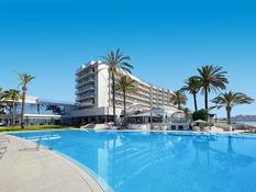 Hotel Torre del Mar Bild 01