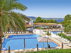 Hotel Marble Stella Maris Ibiza Bild 11