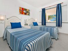 Hotel Globales Montemar Bild 10
