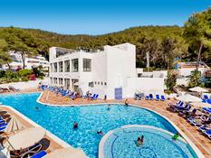 Hotel Globales Montemar Bild 01