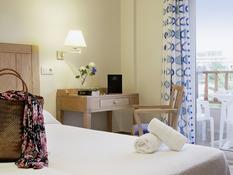 Hotel Voramar Bild 05