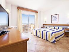 Azuline Aparthotel Rosamar Bild 03