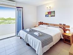 Hotel Sa Roqueta Bild 02