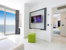 Hotel The Ibiza Twiins Bild 09