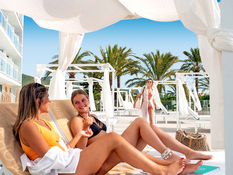 Hotel The Ibiza Twiins Bild 06
