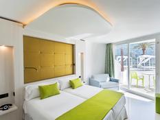 Hotel The Ibiza Twiins Bild 10