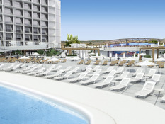 Hotel The Ibiza Twiins Bild 01