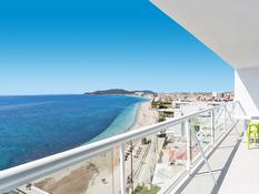 Hotel The Ibiza Twiins Bild 03