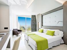 Hotel The Ibiza Twiins Bild 08