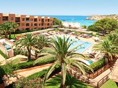 Insotel Club Cala Tarida Playa Bild 05
