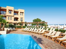 Insotel Club Cala Tarida Playa Bild 06