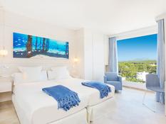 Hotel Iberostar Selection Santa Eulalia Bild 11