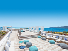 Hotel Iberostar Selection Santa Eulalia Bild 12