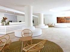 Hotel Iberostar Selection Santa Eulalia Bild 09