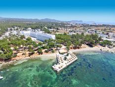 Hotel Iberostar Selection Santa Eulalia Bild 04