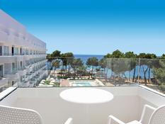 Hotel Iberostar Selection Santa Eulalia Bild 08