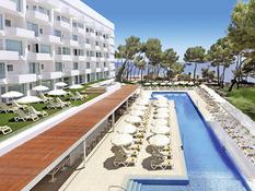 Hotel Iberostar Selection Santa Eulalia Bild 01