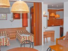 Hotel Apartments Del Rey Bild 04