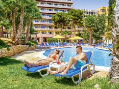 Hotel Can Bossa Bild 07