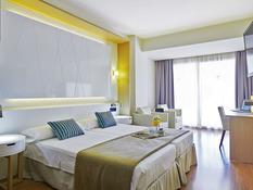 Hotel THB Los Molinos Bild 12