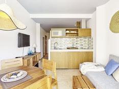 Hotel Castavi Bild 08