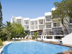 Hotel Castavi Bild 01