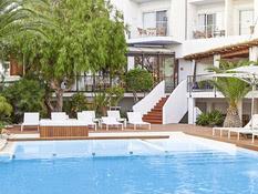 Hotel Castavi Bild 10