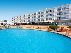Hotel Simbad Bild 04
