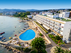 Hotel Simbad Bild 06
