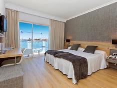 Hotel Simbad Bild 02