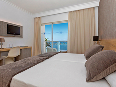 Hotel Simbad Bild 10