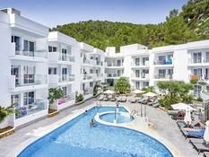 Hotel Balansat Resort Bild 11