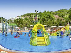 Hotel Balansat Resort Bild 06