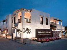 Hotel Paraiso de los Pinos Bild 11
